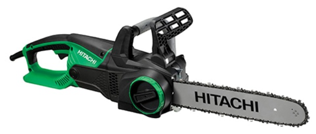 Цепная электропила Hitachi CS35Y