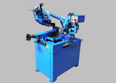 Ленточнопильный станок по металлу TRIOD BSM-250/400